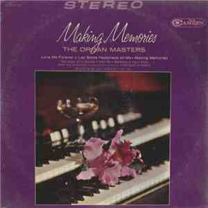 The Organ Masters - Making Memories mp3 download