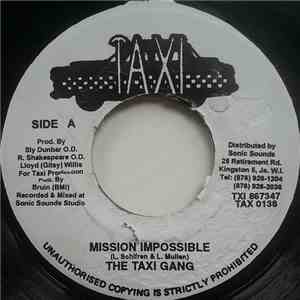 The Taxi Gang - Mission Impossible mp3 download