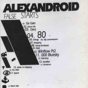 Alexandroid - False Starts mp3 download
