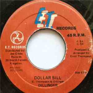 Dillinger - Dollar Bill mp3 download
