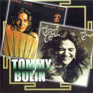 Tommy Bolin - Private Eyes + Teaser