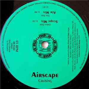 Airscape - Cruising mp3 download