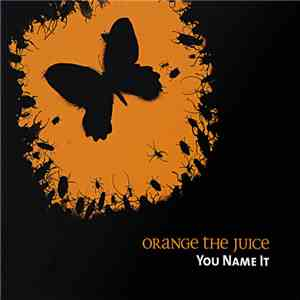 Orange The Juice - You Name It