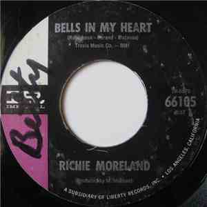 Richie Moreland - Bells In My Heart