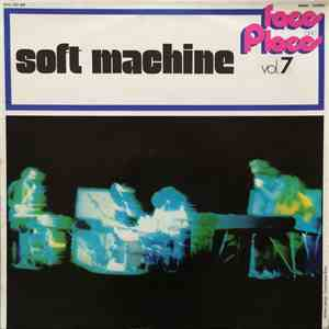Soft Machine - Faces And Places Vol. 7 mp3 download