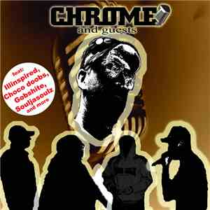 Chrome  - Chrome And Guests mp3 download