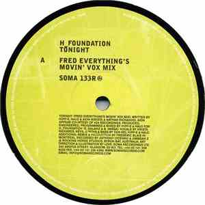 H-Foundation - Tonight (Remixes) mp3 download