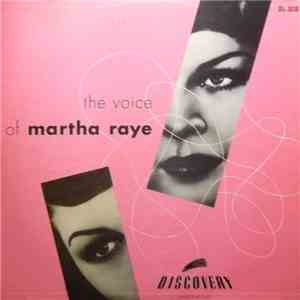 Martha Raye - The Voice Of Martha Raye mp3 download