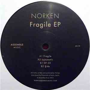 Norken - Fragile EP mp3 download