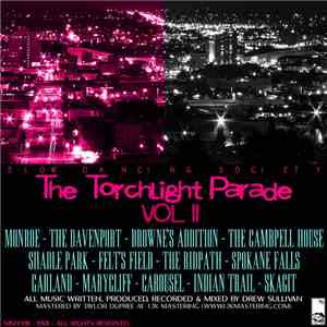 Slow Dancing Society - The Torchlight Parade Vol. II