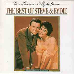 Steve & Eydie - The Best Of Steve & Eydie