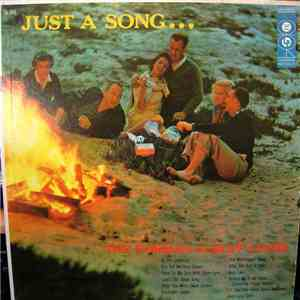The Norman Luboff Choir - Just A Song...