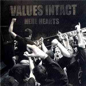 Values Intact - Here Hearts mp3 download