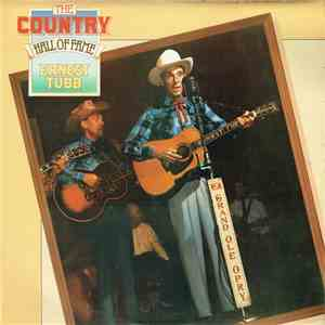 Ernest Tubb - The Country Hall Of Fame