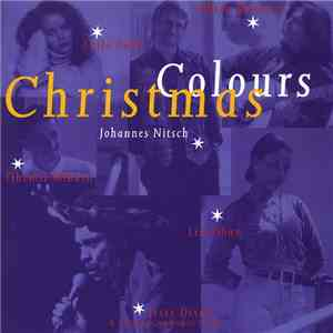 Johannes Nitsch - Christmas Colours