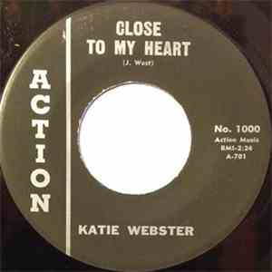 Katie Webster - Close To My Heart / Sunny Side Of Love