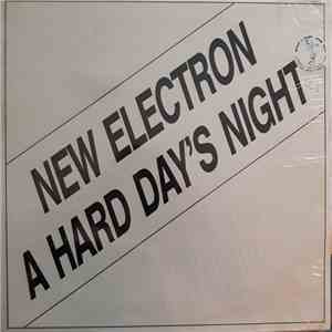 New Electron - A Hard Day's Night