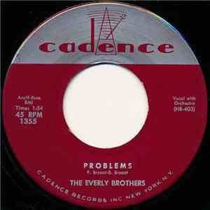 The Everly Brothers - Problems