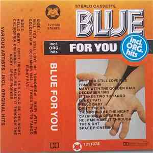 Various - Blue For You