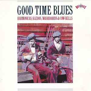Various - Good Time Blues mp3 download