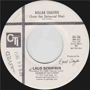 Lalo Schifrin - Roller Coaster (From The Universal Film)