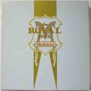 Madonna - The Royal Box (Cassette)