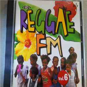 Various - Ob's Reggae Fm Vol.6 mp3 download