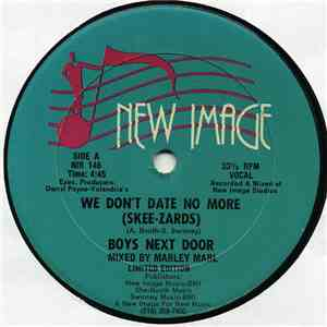 Boys Next Door - We Don't Date No More (Skee-Zards) mp3 download