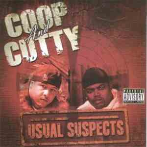 Coop  And Cutty  - Usual Suspects
