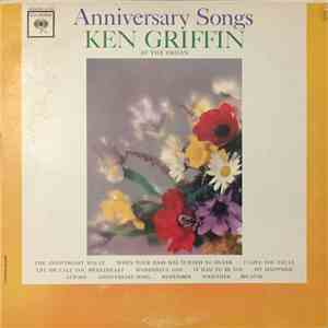 Ken Griffin  - Anniversary Songs