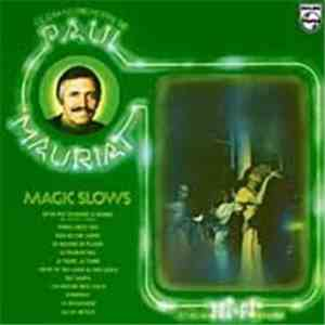 Le Grand Orchestre De Paul Mauriat - Magic Slows mp3 download