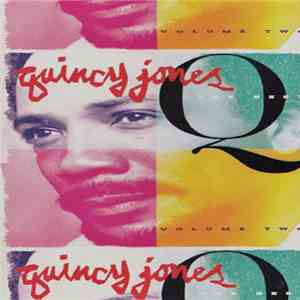 Quincy Jones - The Best Of Quincy Jones, Volume 2