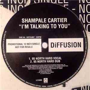 Shampale Cartier - I'm Talking To You mp3 download