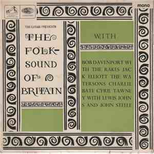 Various - Folksound Of Britain (Northumbria; West Country) mp3 download
