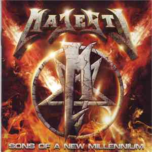 Majesty  - Sons Of A New Millenium