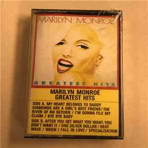 Marilyn Monroe - Greatest Hits mp3 download