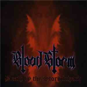 Blood Storm - Death By The Stormwizard
