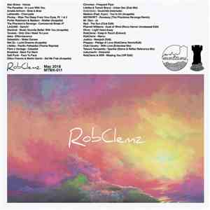 Robclemz - RobClemz - The Sunset Mix mp3 download