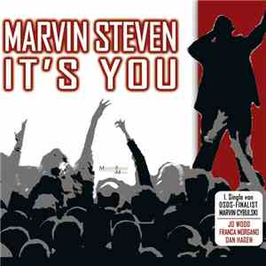 Marvin Steven - It's You