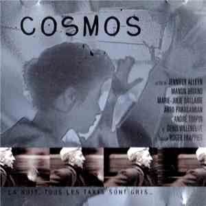 Michel A. Smith - Cosmos