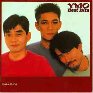 Yellow Magic Orchestra - Best Hits