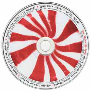 The White Stripes - White Blood Cells Bonus Tracks mp3 download