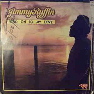 Jimmy Ruffin - Hold On To My Love mp3 download