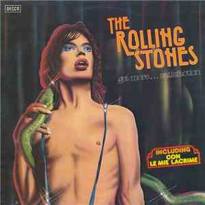 The Rolling Stones - Get More...Satisfaction