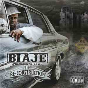 Biaje - The Reconstruction mp3 download